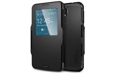 Best Spigen Slim Armor View Samsung Galaxy Note Limited best samsung galaxy note 3 cases