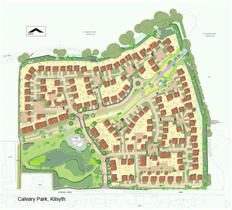 residential layout design concepts hypostyle architects glasgow projects residential