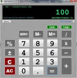 Free Calculator Calculators Productivity Software Free Downloads