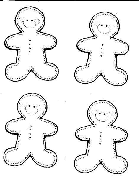 small printable gingerbread man pinterest discover and save creative ideas