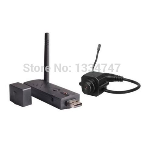 2 4ghz mini wireless cctv usb dvr receiver 2 4ghz wireless
