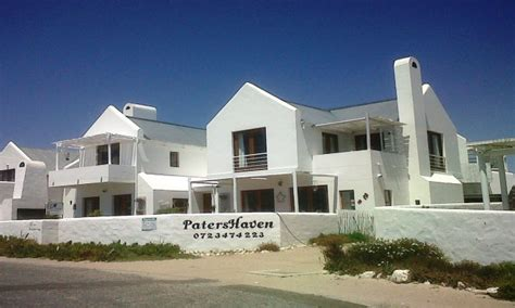 Paternoster Cottages by Seaside Cottages Paternoster Discover South Africa