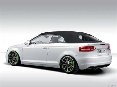 Audi A3 Cabrio Tuning by Audi A3 Cabrio Pagenstecher De Deine Automeile Im Netz