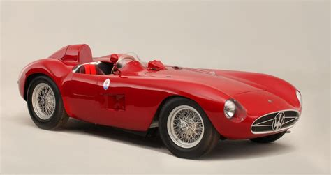 old maserati race car 1955 archives page 2 of 5 classiccarweekly net