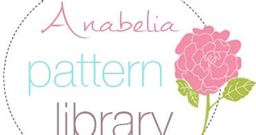 hydrogen pattern library anabelia craft design patterns library