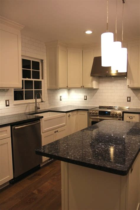25 best ideas about blue pearl granite on blue countertops beige cabinets and