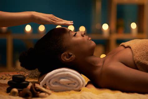 learn   benefits  reiki massagetique