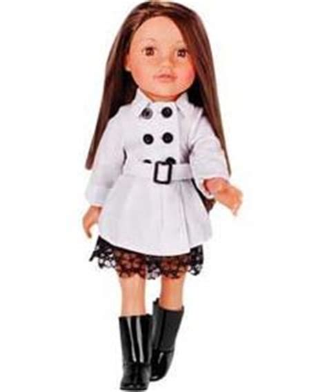 design a friend doll myer buy designafriend doll chloe at argos co uk your online