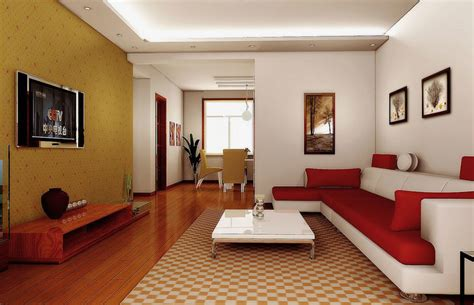 desain interior ruang tamu type 45 desain lengkap model rumah minimalis type 45 terbaru