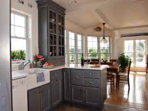 gray kitchen cabinets ideas 10 grey kitchen cabinet ideas you shouldn t miss to
