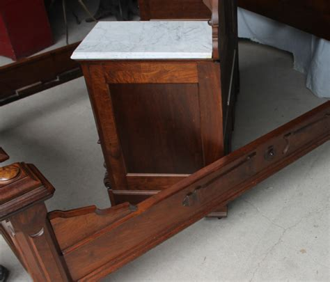 American Walnut Bedroom Furniture American Walnut Bedroom Furniture Matilda Hardwood Bed Bargain S Antiques 187 Archive