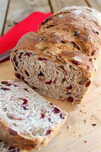 Cranberry Pecan Bread Machine Recipe Cranberry Walnut Oat Bread Cooks 174
