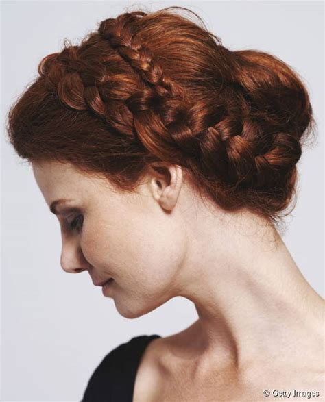 different colour updo hair styles 45 brilliant braided updo styles for any hair type