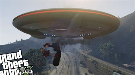 mod gta 5 ufo gta 5 pc ufo mod ufo abduction mode grand theft auto
