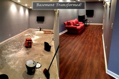 vinyl plank flooring for basement rapture luxury vinyl plank from earthwerks contemporary basement louisville by carpet mart