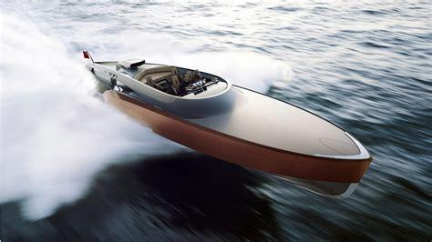speed boat mph aeroboat 100mph luxury speed boat do it in public
