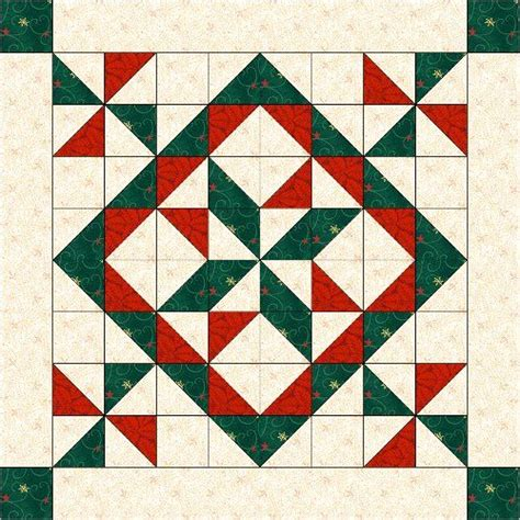 Free Printable Christmas Quilt Patterns | christmas star pdf christmas crafts pinterest