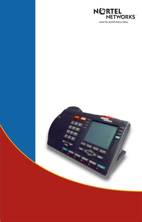 reset voicemail password nortel networks t7316e nortel networks telephone m3905 user guide manualsonline com