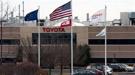 Aerotek Toyota Toyota Adding 180 At Indiana Factory