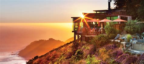 Hotels Along Pch - best hotels on the pacific coast highway cavallo point lodge l auberge carmel and