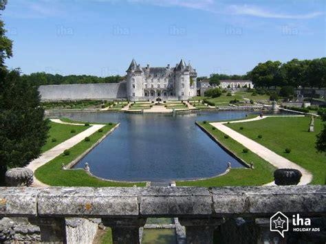 Location Maison à Dampierre sur Boutonne IHA 45690