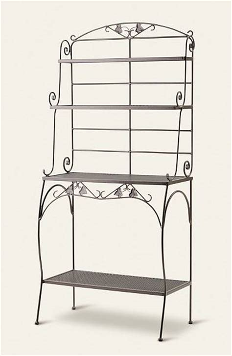 Small Bakers Rack by Outdoor Patio Furniture And Dining Sets Garden Furniture
