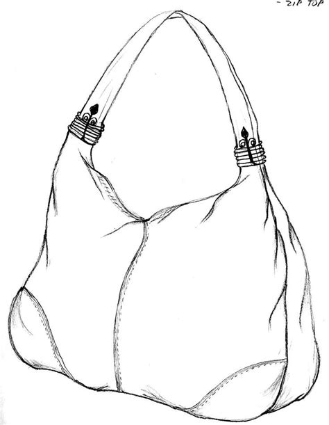 Sketches Bags by 47 Best Images About Tassen Design Schets Inspiratie On