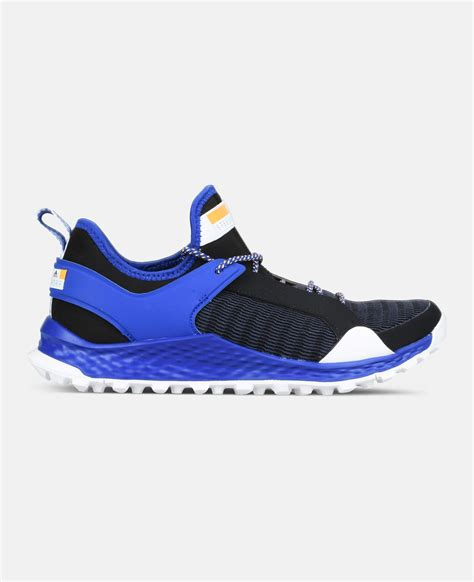Adidas Running Shoes Concept 50213 lyst adidas by stella mccartney bold blue aleki x running shoes in blue for