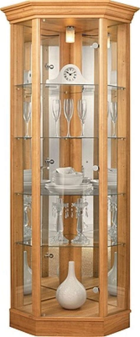 corner display cabinet glass the 25 best glass display cabinets ideas on