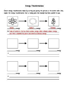 Identify The Transformation Worksheet by The World S Catalog Of Ideas