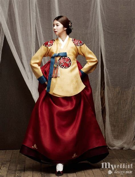 Baju Hanbook Korea 17 best images about hanbook korean traditional on