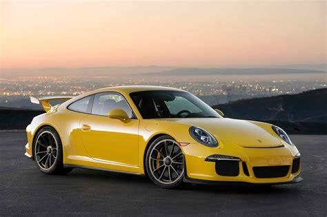 porsche 911 gt3 2015 porsche 911 gt3 first drive autoweb