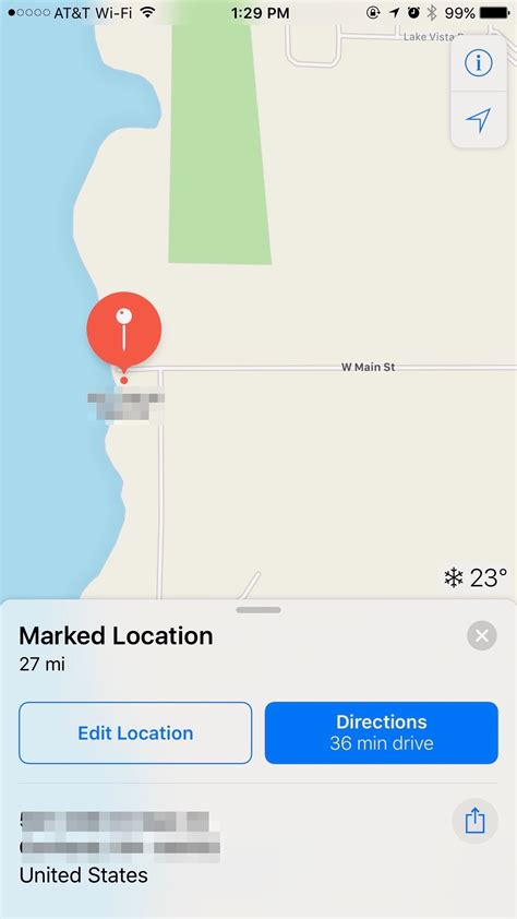 map my location how can i my location from ios maps the mac observer