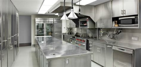 stainless steel kitchen designs 21 awesome stainless steel kitchen design ideas