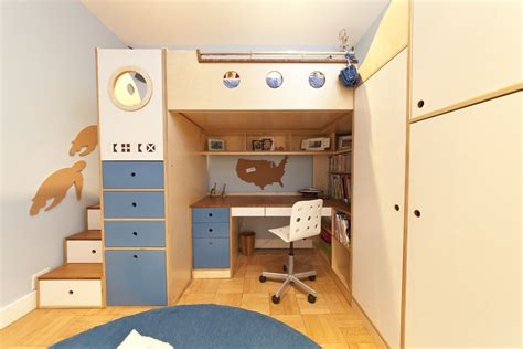 modern kids bedroom furniture designs  ideas casa kids