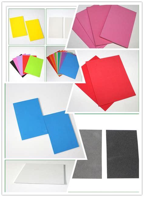 Styrofoam Warna 40x60cm 25 Lembar factory wholesale high density foam sheet wrap foam roll roller buy foam sheet