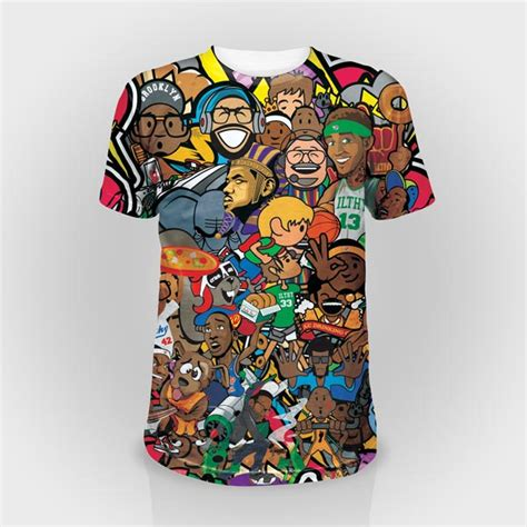 Tshirt Kaos Custom Bike dye sublimation shirts printing custom buy dye