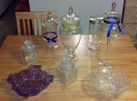 Plastic Vases For Buffet by Plastic Buffet Jars Quotes