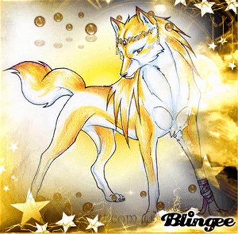imagenes de anime wolves anime wolf picture 125035605 blingee com