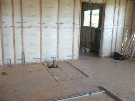renseignement receveur 224 carreler plancher bois dtu 12