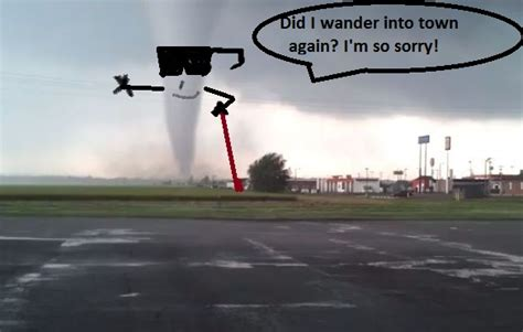 What Do Blind People Use Five Facts About Tornadoes You Didn T Know Ruthless Reviews