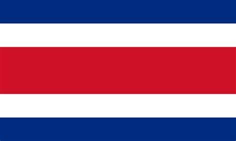 lade a scarica costa rica bandiere mondo