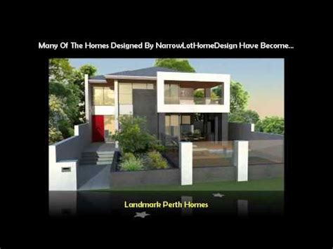 home design software building blocks youtube best house designs for narrow blocks youtube