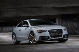 2015 Audi Rs5 Coupe 2015 Audi Rs5 Coupe Sport Edition Revealed Autoevolution
