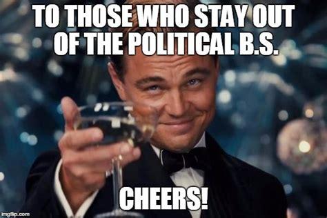 Meme Politics - lets talk politics imgflip