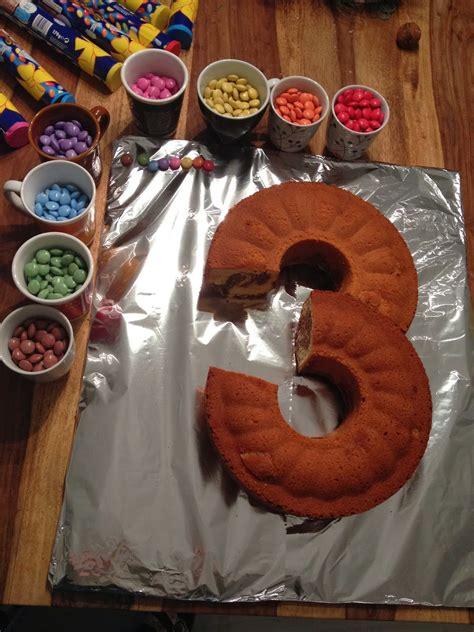 kuchen zum 3 geburtstag oh junge geburtstagskuchen f 252 r den kindergarten mit