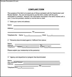 Spray Painter Tester Cover Letter by Civil Complaint Template Civil Complaint Template Spray Painter Tester Cover Letter Civil