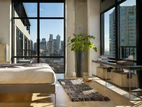 Urban Home Interior Modern Urban Loft Design Mosler Lofts Digsdigs