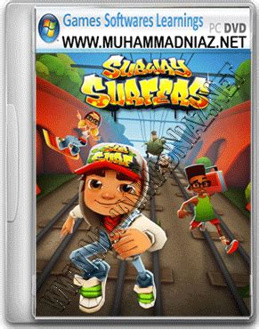 subway surfers london game for pc free download full version subway surfers pc game free download full version