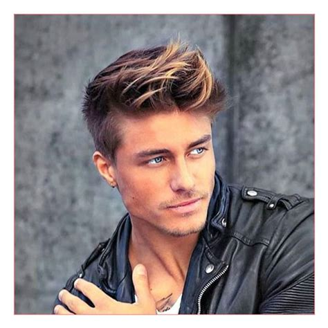 men hairstyles for visible cheekbones hairstyles for indian men according to face shape